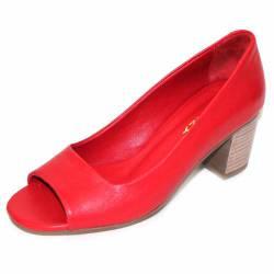 Туфли (910-16 red)