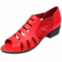 Туфли (12284-16 red)