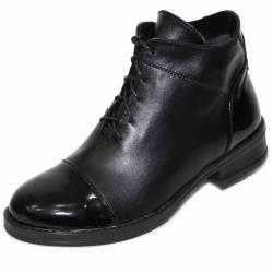 Ботинки (08067-010-01 black)