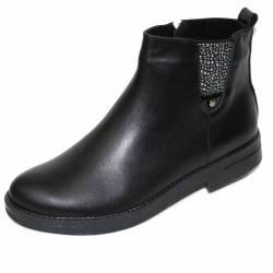Ботинки (09077-01 black)