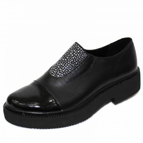 Туфли (05077-010-001 black)