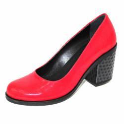 Туфли (201-826-28 red)