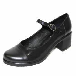 Туфли (06-01-81 black)