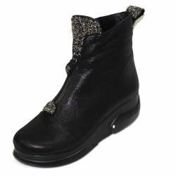 Ботинки (946-16 black)