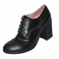 Туфли (793-01-501 black)