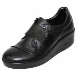 Туфли (158-1407 black)