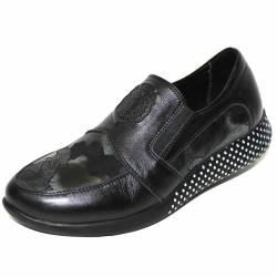 Туфли (302-57-323 black)