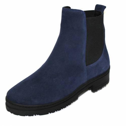 Ботинки (4000-575 blue)