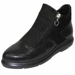 Ботинки (234-611-201 black)