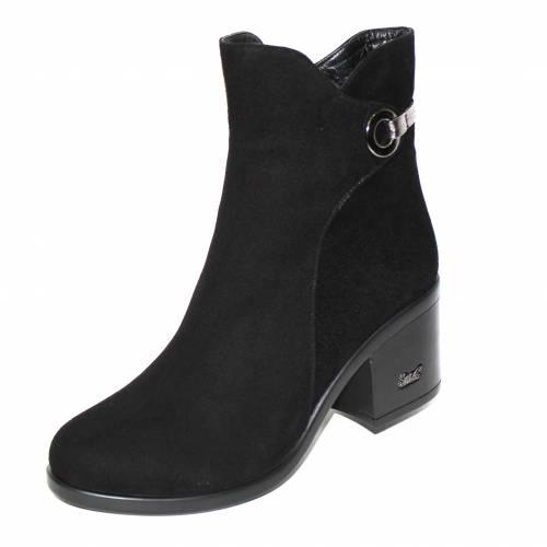 Ботинки (716-501-522 black)