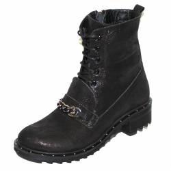 Ботинки (2227-123 black)