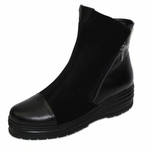 Ботинки (231-01-11-Z black)