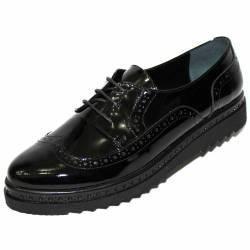 Туфли (3350-164 black)