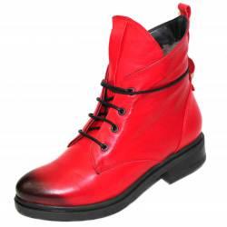 Ботинки (202-534-Z red)