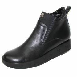 Ботинки (5579-12 black)