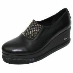 Туфли (8528-01 black)