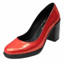Туфли (158-214 red)