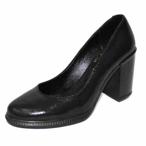Туфли (158-220 black)