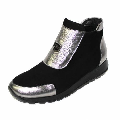 Ботинки (1890-150-242 black)