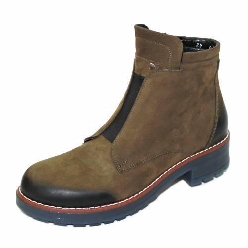 Ботинки (8920-424 pistachio)