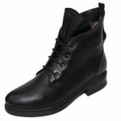 Ботинки (202-001-Z black)