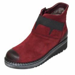 Ботинки (2001-632-Z bordo)