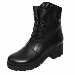 Ботинки (4002-001-Z black)