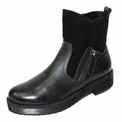 Ботинки (1923-01-11-Z black)