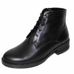 Ботинки (09067-01 black)