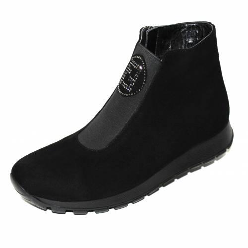 Ботинки (489-111 black)