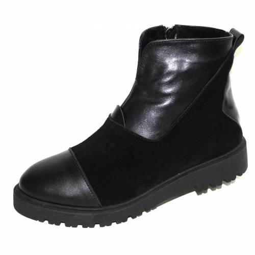 Ботинки (11077-01-11-Z black)