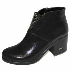Ботинки (8568-456 black)
