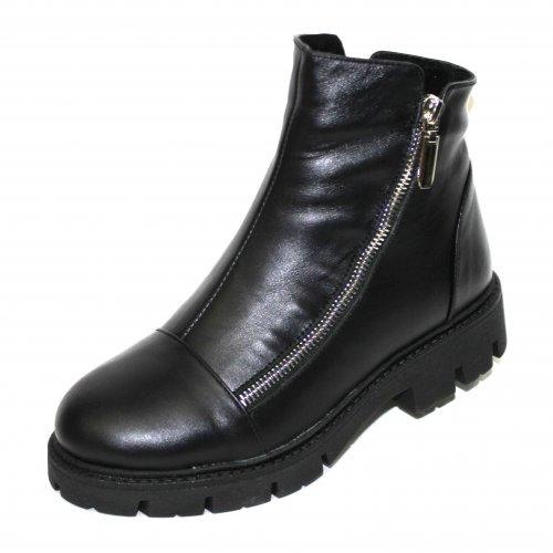 Ботинки (15087-001-Z black)