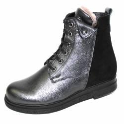 Ботинки (G-02-49-16-Z bronze)
