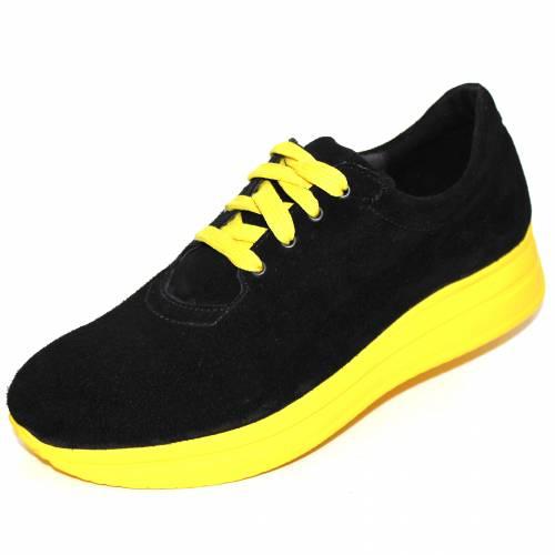 Туфли (25127-11-85 black)