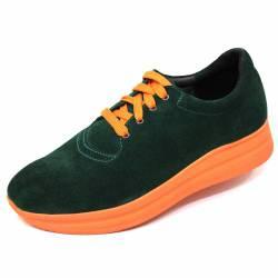 Туфли (25127-55-80 green)