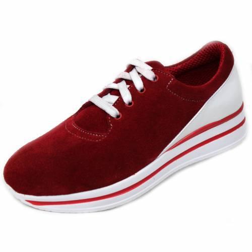 Туфли (24127-88-02 red)