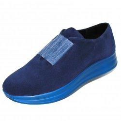 Туфли (22018-77-59 blue)