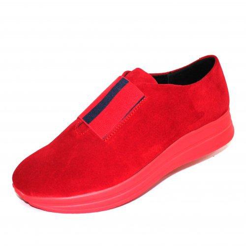 Туфли (22018-88-22 red)