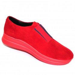 Туфли (22018-88-22 red)-2