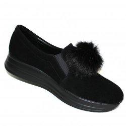Туфли (23018-11-11 black)-2