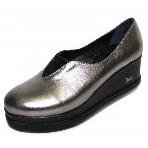 Туфли (8600-1006 bronze)