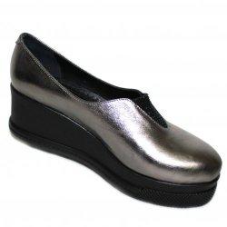 Туфли (8600-1006 bronze)-2