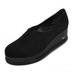 Туфли (8600-106 black)