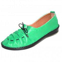 Туфли (44-25 green)