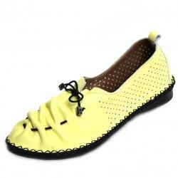 Туфли (44-36 yellow)