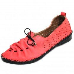 Туфли (44-47 coral)
