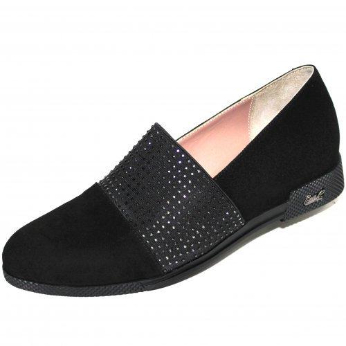 Туфли (1075-13 black)