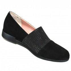 Туфли (1075-13 black)-2