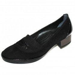 Туфли (731-11-100 black)